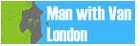 Man with Van London