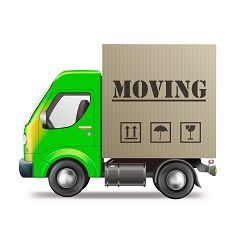 Hire Removal Van in London